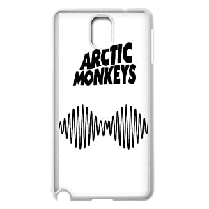 High quality Arctic Monkey band, Arctic Monkey logo, Rock band music protective case cover For Samsung Galaxy NOTE3 Case Cover LHSB9716870