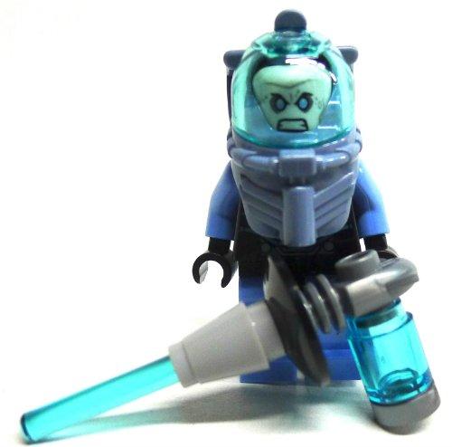 mr freeze minifigure - 9