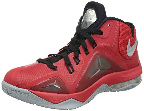 Nike Performance Lebron Ambassador VII Basketballschuh Rot