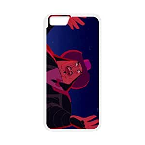 iPhone6 Plus 5.5 inch Phone Case White Pocahontas Governor John Ratcliffe JHI2320688