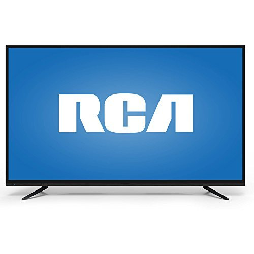 RCA 60' Class - Full HD LED TV - 1080p, 120Hz (RLED6090)