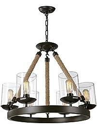 Chandeliers Amazon Com Lighting Amp Ceiling Fans