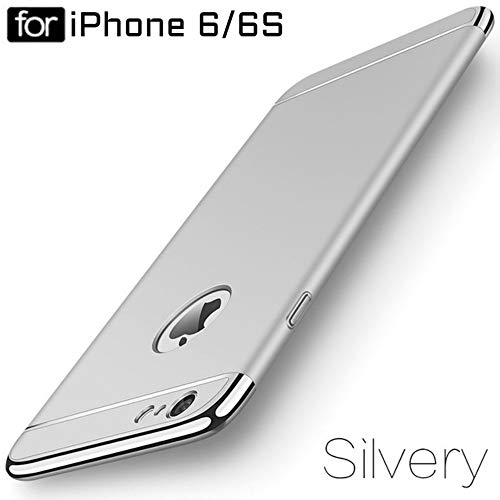 cheap for discount 9e3e9 4073a Pingin Back Cover for iPhone 6 Plus 3in1 Ultra Slim: Amazon.in ...