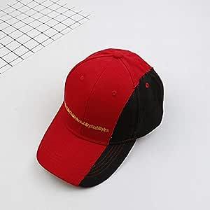 zhuzhuwen Empalme de algodón Protector Solar Sombrero para el Sol ...