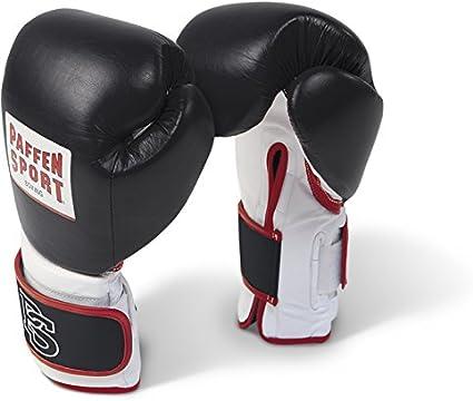 Paffen Sport Gant de Boxe pour Le Sparring Pro Performance