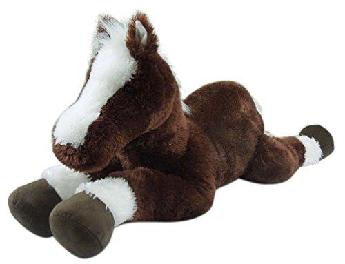 Floppy Horse Plush - Jumbo Floppy Horse Plush Toy, 35