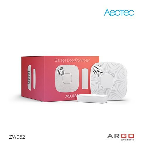 Aeon Labs Garage Door Controller Gen5Z-Wave Plus-Pack of 1AEOEZW062 by AEON by AEON
