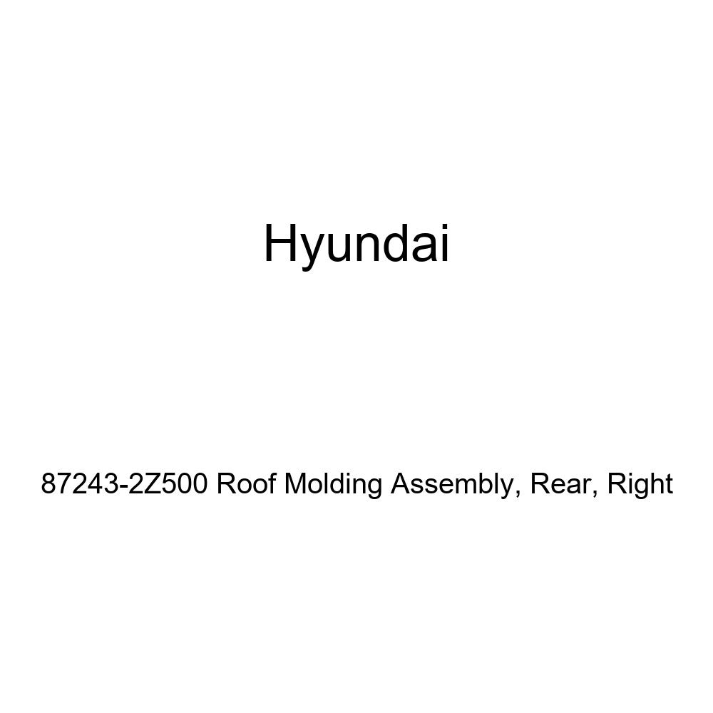 Front Right Genuine Hyundai 88720-28001 Seat Recliner Assembly