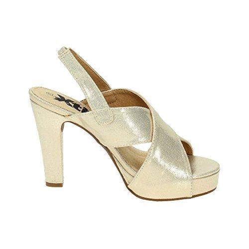 XTI XTI femme Or femme Or femme sandales Or XTI sandales XTI sandales sandales xAzIIP