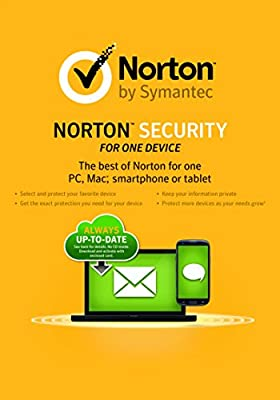 Norton Security for One Device for Students [Download]