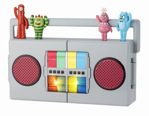 B Kids Yo Gabba Gabba Musical Boombox