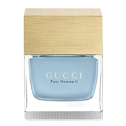 Gucci Pour Homme II PARA HOMBRES por Gucci - 100 ml Eau de Toilette Vaporizador