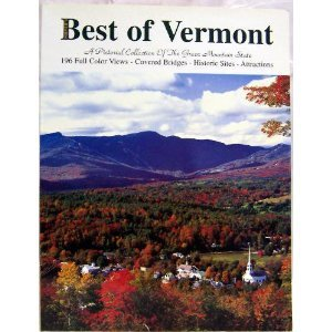Cheapest Copy Of Best Of Vermont By Alois Mayer