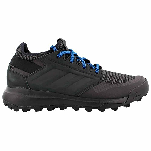 Adidas Mountainpitch Heren Wandelschoenen 11,5 Zwart-utility Black