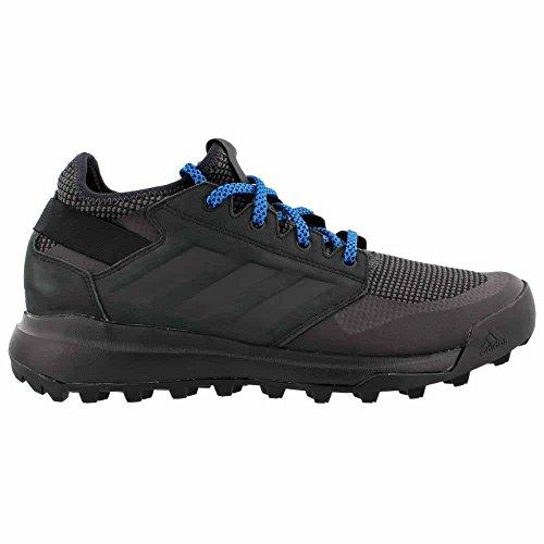 adidas Mens Hiking Mountainpitch Black Shoe Black Utility Black 8rF8xp5q