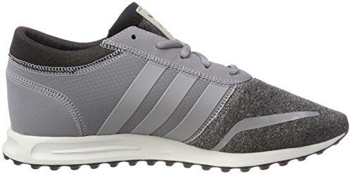 Los gritre Sneaker Uomo Griuno Gritre Grigio 000 Angeles Adidas vwf6aa