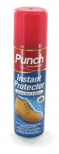 Cara Footwear (Punch Shoe Care Mens Footwear Protector Spray by Spotless Punch)
