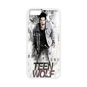"Steve-Brady Phone case TV Show Teen Wolf For Apple Iphone 6,4.7"" screen Cases TPUKO-Q-9A9907515"