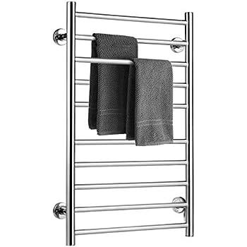 Amazon Com Wall Mounted Electric Towel Warmer 180