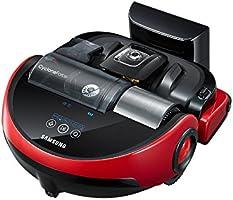 Samsung SR20J9020U Sin bolsa 0.7L Negro, Rojo aspiradora ...