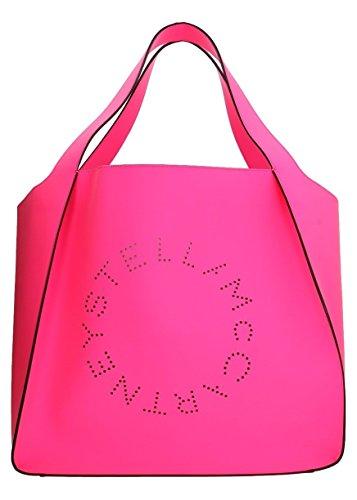 Stella McCartney Mujer 502799W82385611 Fucsia Poliamida Bolso De Mano