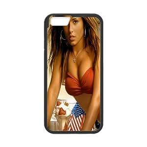 iPhone 6 4.7 Inch Phone Case Cheryl Cole Q7A1129041