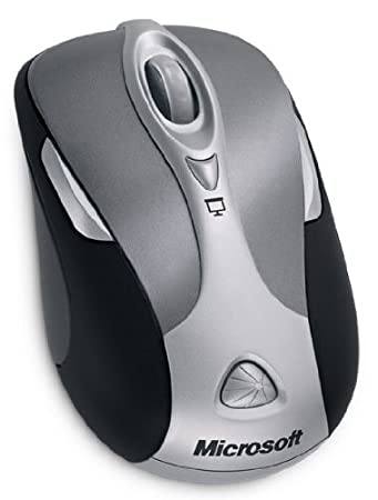 MICROSOFT MOUSE PRESENTER 8000 DRIVERS FOR WINDOWS