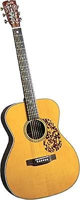 Blueridge Guitars BR-163 - Guitarra clásica (palisandro): Amazon ...
