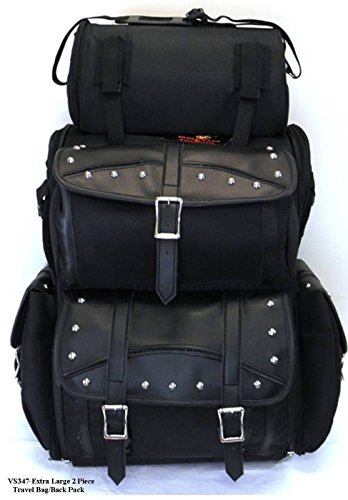 Studded Luggage - 9