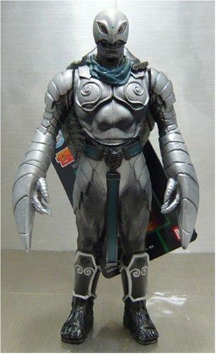 (Masked Phantom Series Tortoise load silver)