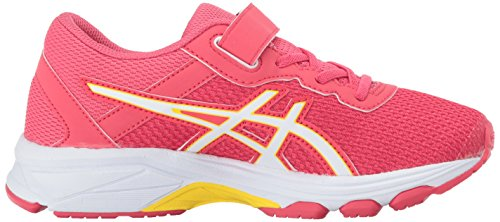 Red Niños 6 yellow Kids Asicskids Gt white 1000 Ps Rouge Unisex Cqwc7X8xT