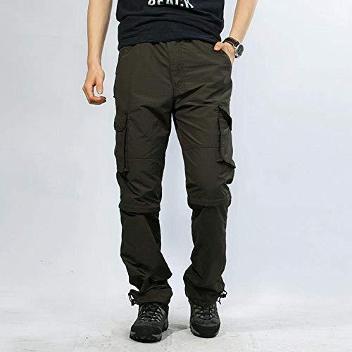 Jeans Uomo Esterno Armee Rangerhose Huixin Field Da Sportivi Cargo Army grün Pantaloni Chino Skinny qwfgwtPx