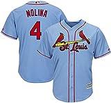 Yaider Molina St. Louis Cardinals Youth 8-20