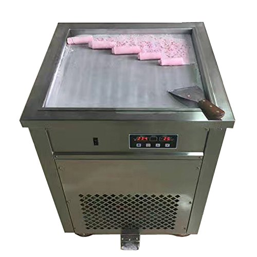 220v ice cream machine - 6