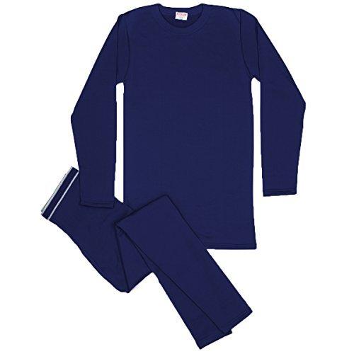 Long Blue Fleece - 9