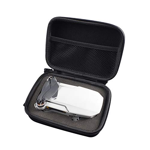 Skyreat Portable Hard Carrying Case Compatible with DJI Mavic Mini Drone & Remote Controller, Small Storage Bag for Travel -1 Pack
