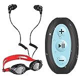 Best Waterproof MP3 Players - AGPTEK 8GB Waterproof MP3 Player with Shuffle, Underwater Review