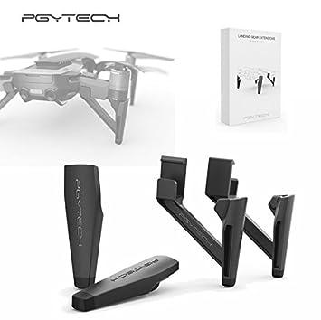 Flycoo PGYTECH Landing Gear para DJI Mavic Air Drone Quadcopter ...