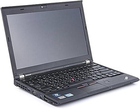 Lenovo ThinkPad X230 12,5 Pulgadas Intel Core i5 240 GB SSD Disco ...