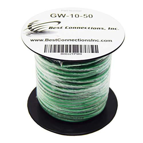 Bare Copper Coaxial Cable - 5