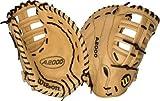 Wilson Prostock A2000 1613 12.25-Inch First Baseman's Baseball Glove (Right Hand Throw)
