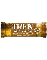 6X Trek Original Oat Flapjack 50g