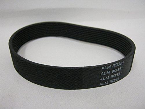Alm New Lawnmower Drive Belt Suitable For Bosch Rotak Models BQ351