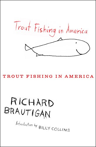 Trout Fishing in America cover