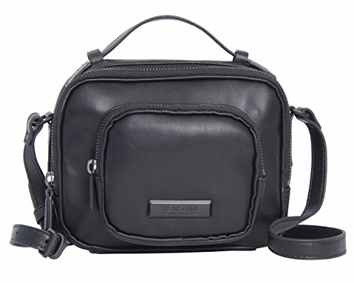 body Cross Kenneth Cole Bag Nomad Reaction Black qx84wFT
