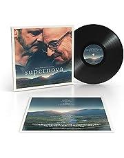 Supernova (Original Motion Picture Soundtrack) (Black Vinyl)
