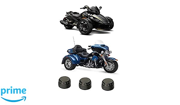 tire pressure monitoring system for Trikes and 3 wheelers SYKIK Rider SRTP630