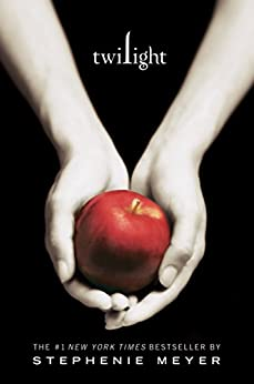 Twilight (The Twilight Saga Book 1) by [Meyer, Stephenie]