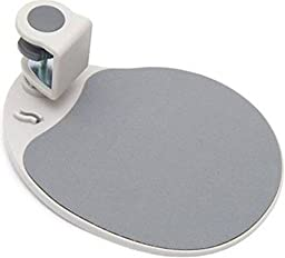 Aidata Under Desk Mouse Platform (Platinum) (10\
