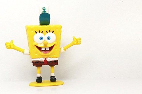Laminated Poster Spongebob Squarepants Spongebob Bikini Bottom Poster Print 11 x 17